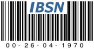 Internet Blog Serial Number
